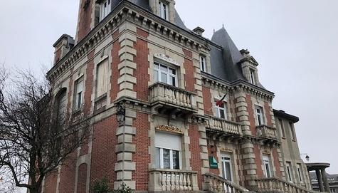 Expertise parasitaire - Saint-Brieuc (22)