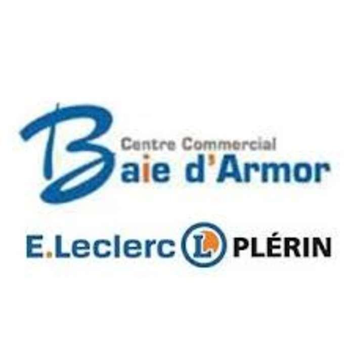 Centre commercial Baie d''Armor 0