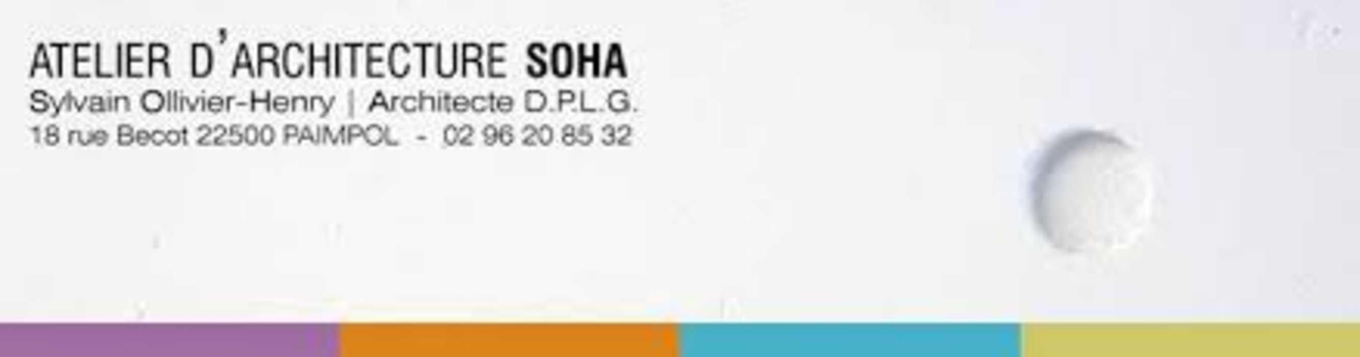 Atelier d''Architecture Soha 0