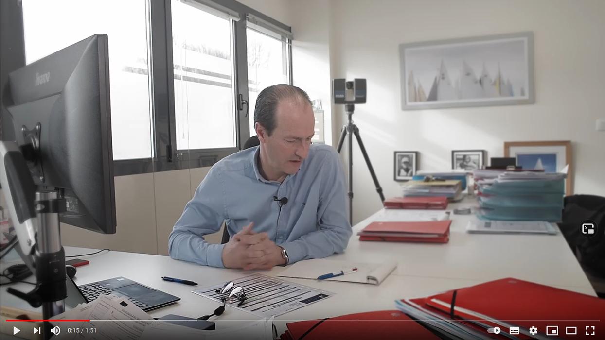 Vidéo : Maquette numérique, la revue de besoins 0
