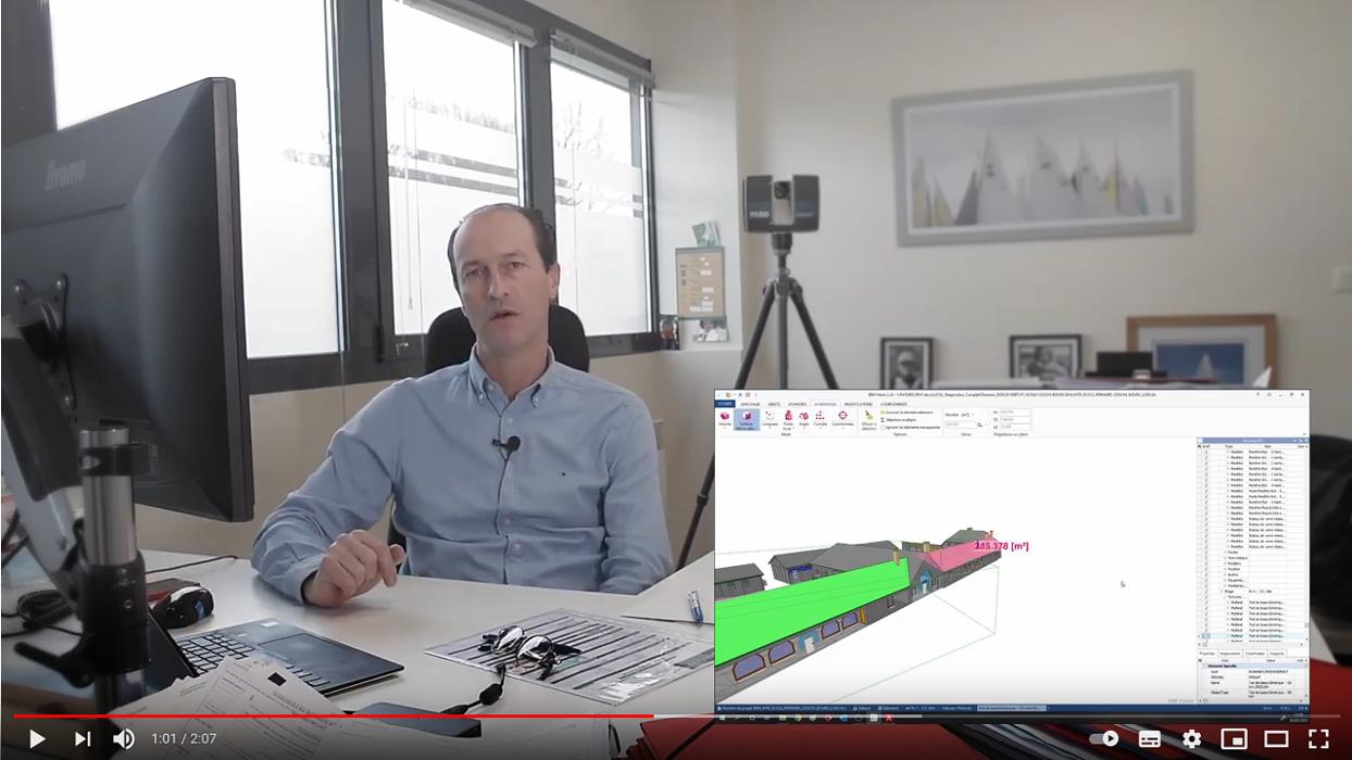 La maquette numérique : un outil facilitant 0
